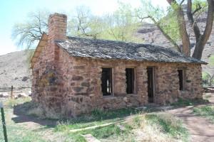 Walker Cabin #1