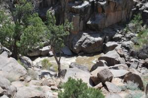 Escalante Pothole Area #1